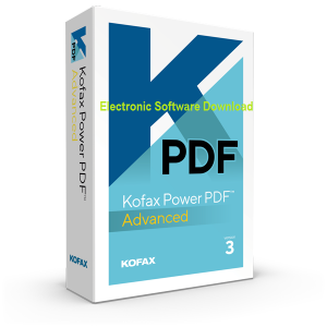 Nuance Power PDF Advanced 3.0 ESD