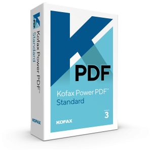 Nuance Power PDF Standard 3.0 DVD
